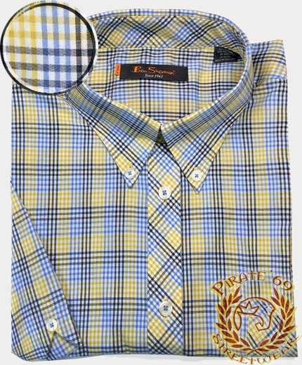 Original Ben Sherman Gingham