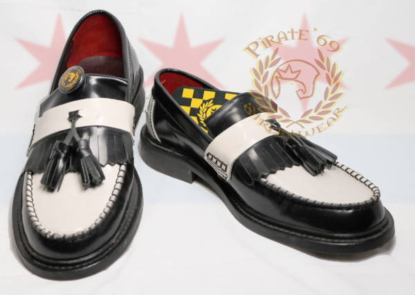Delicious Junction SKA Penny Loafers