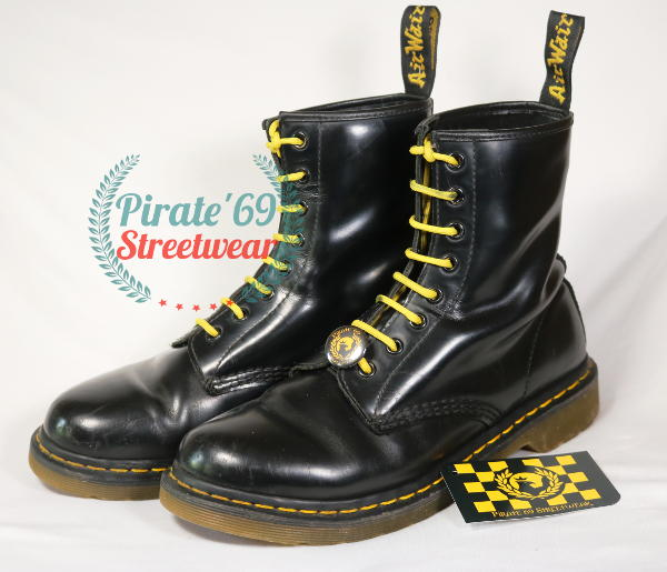 Low Price Dr. Martens 1460W boots