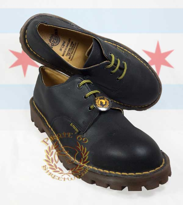 Skinhead Dr Martens Deadstock MIE Oxfords
