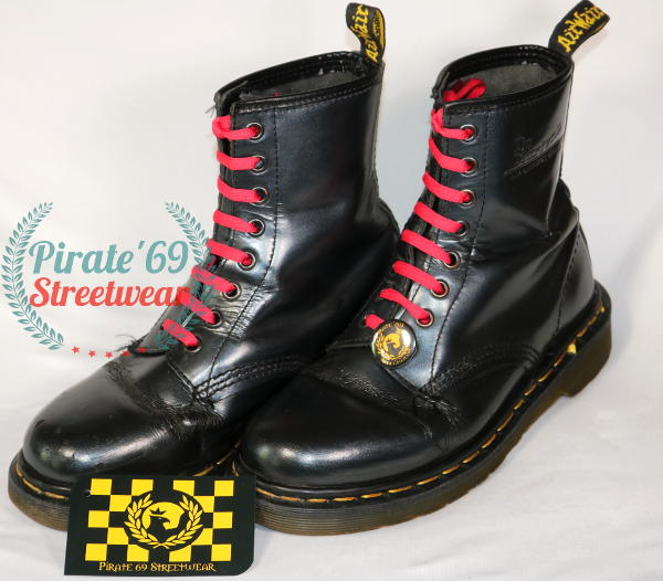 Dr Martens 1460 MIE boots