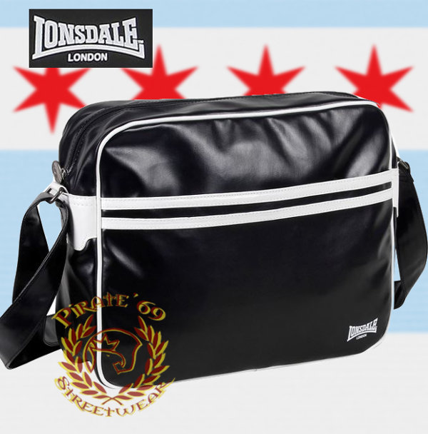 Lonsdale London Original Bag