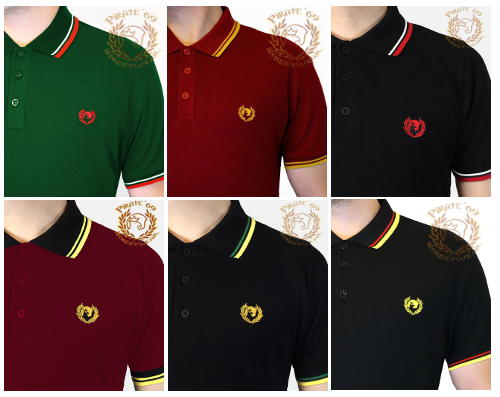 Buy one Get one Free Style Polo Shirts