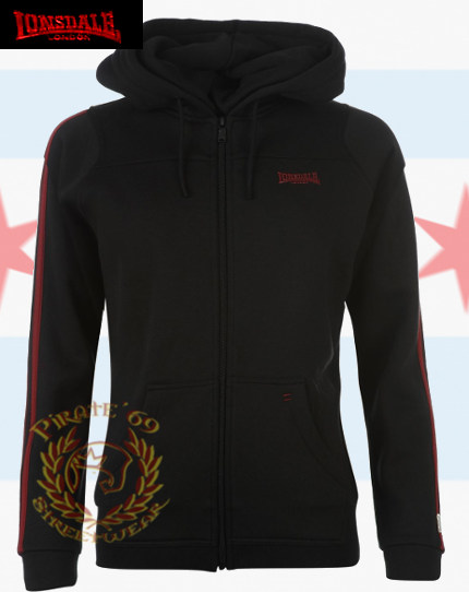 Hooligan/Skin Ladies Lonsdale Jumper