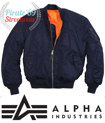 Alpha Industries MA1 Flight
