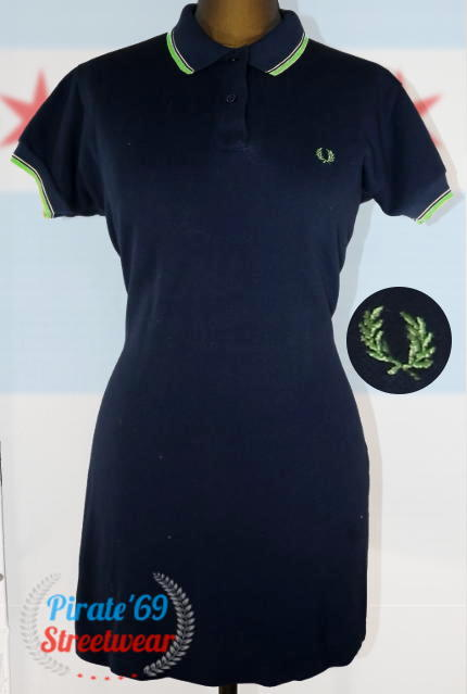 Fred Perry Womens Dress