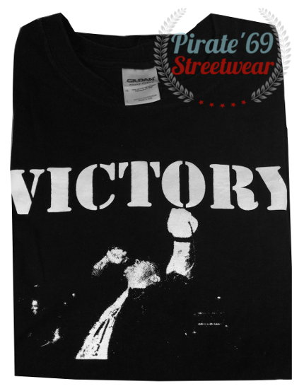 Victory American Oi t-shirt